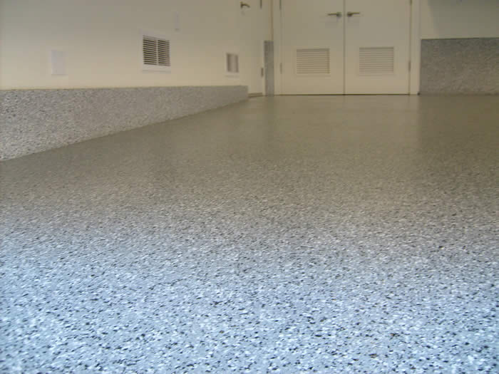 size exquisite reviews paint colors full vs epoxy garage of lowes flooring floor